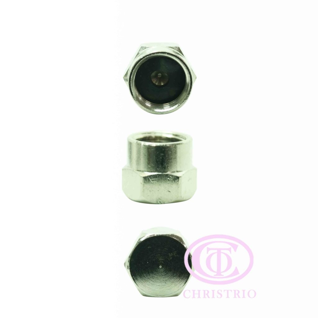 Hose Adapter S-6