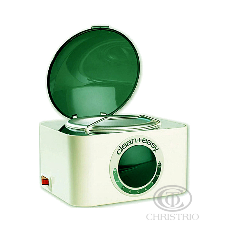 CLEAN+EASY Deluxe Pot wax Warmer