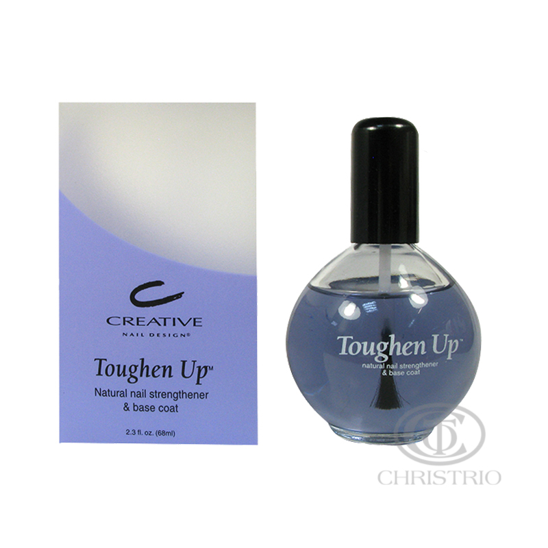 CREATIVE Toughen Up top coat L 2oz 68ml