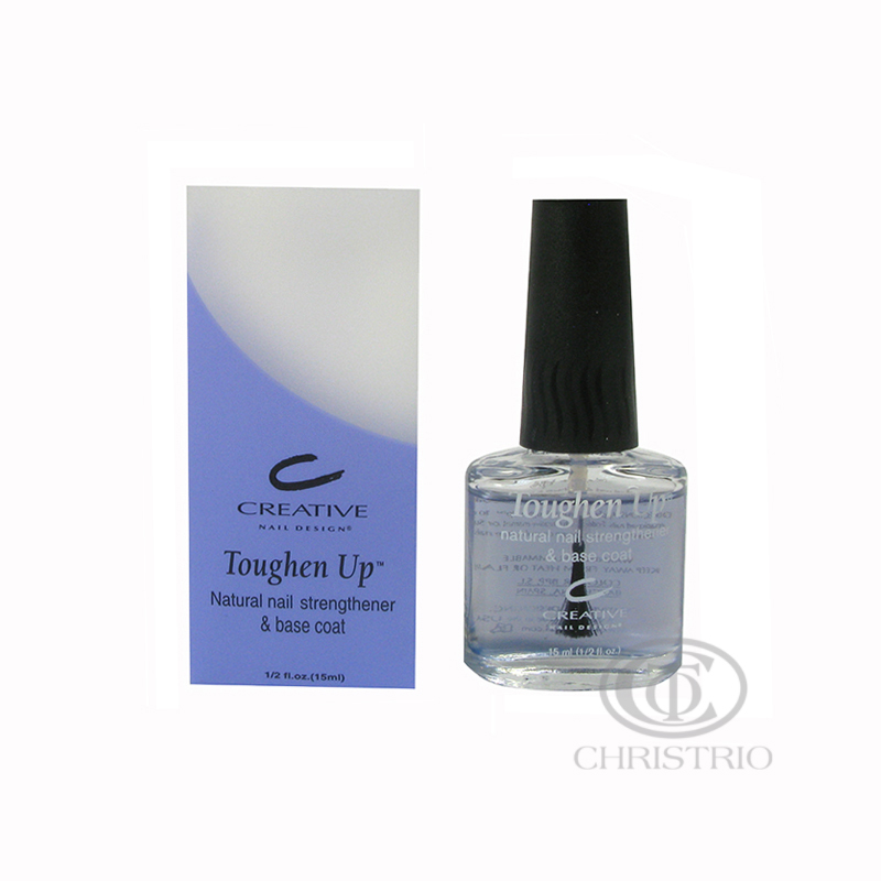 CREATIVE Toughen Up top coat S