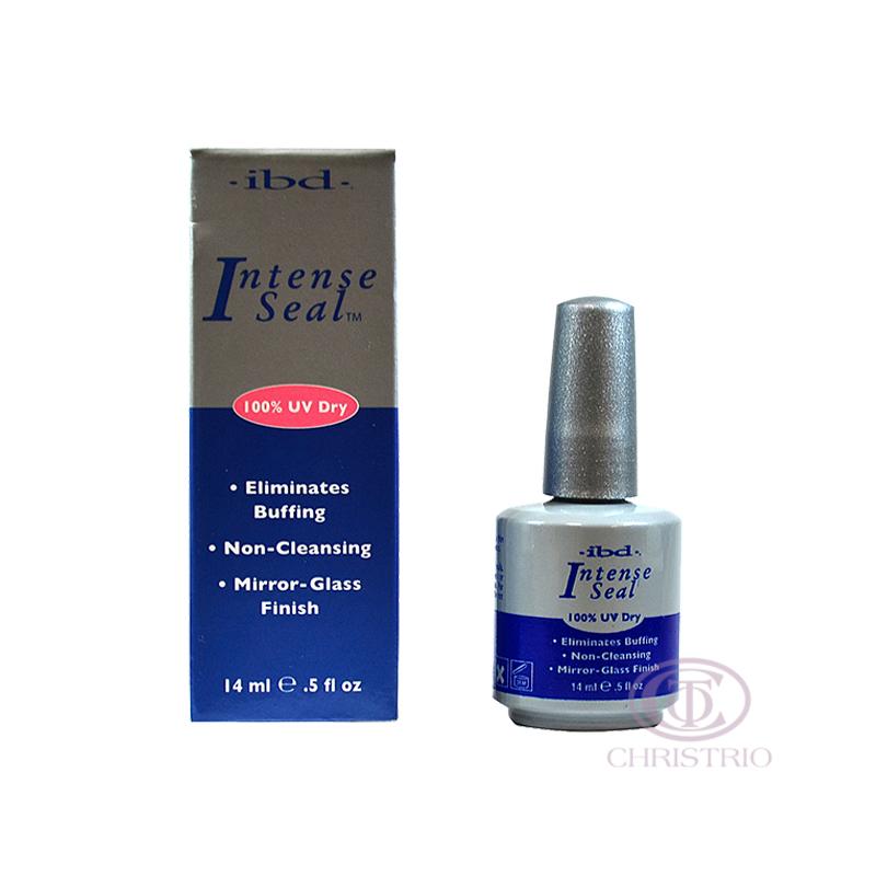 IBD Intense Seal 100% UV Dry 0,5oz 15ml