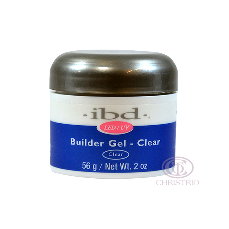 IBD LED UV Builder Gel 2oz 56g