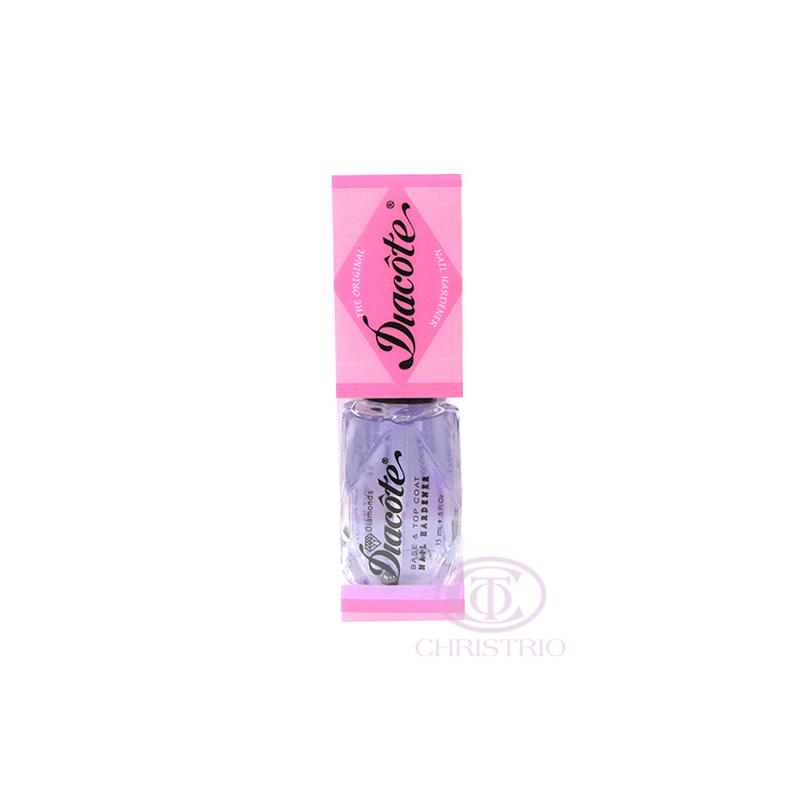 DIACOTE Nail Hardener 0,5oz 15ml