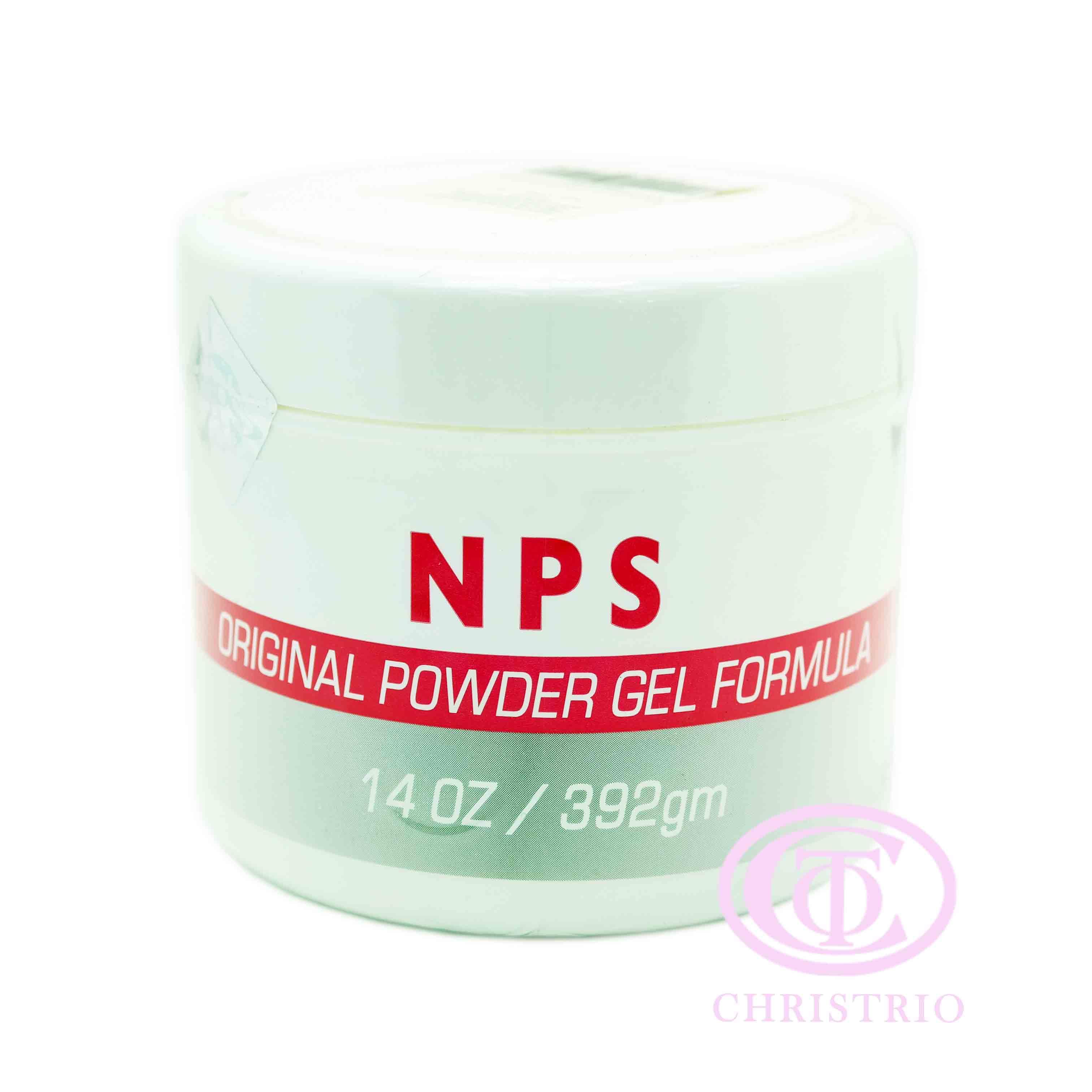 NPS powder