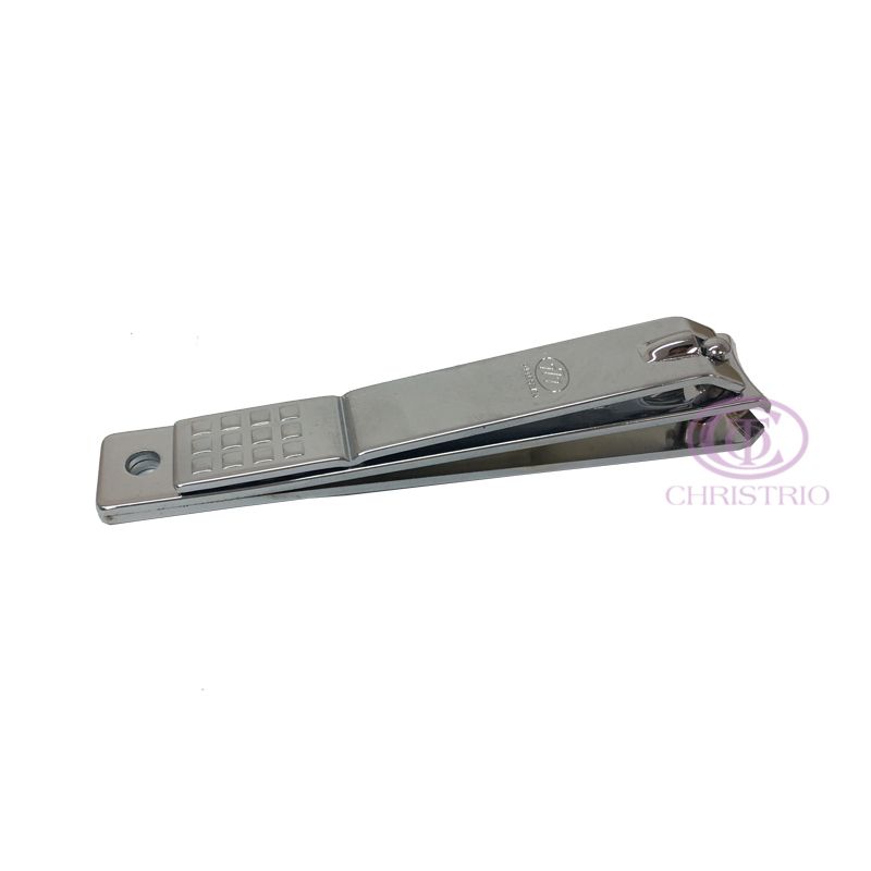 777 nail clipper stainless S straight N-220