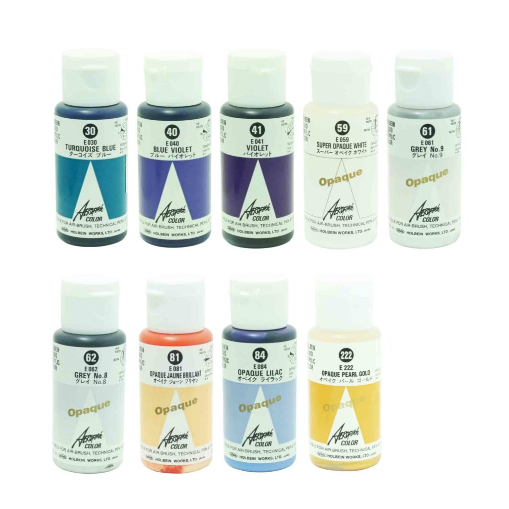 Holbein Color 29.57 ml