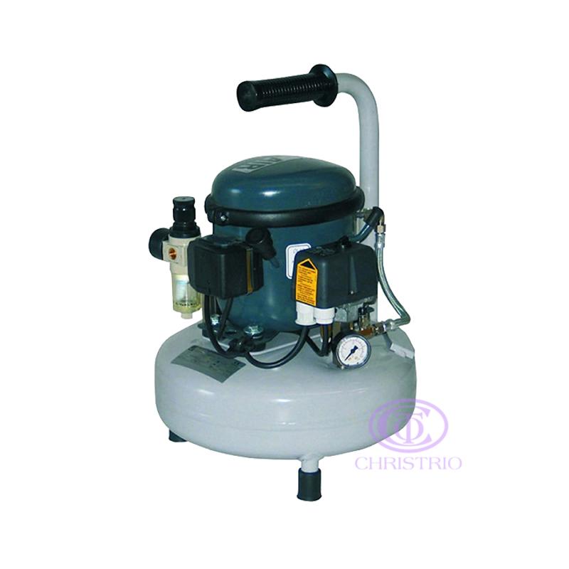 Airbrush Compressor round