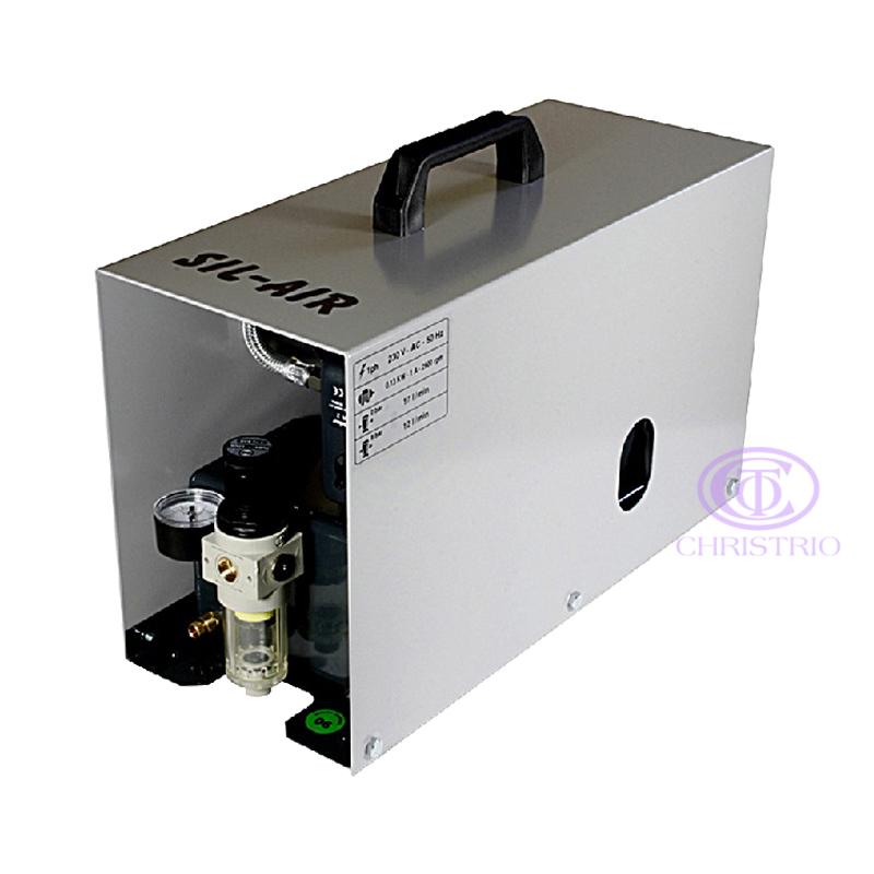 Airbrush compressor 20A 17l-min
