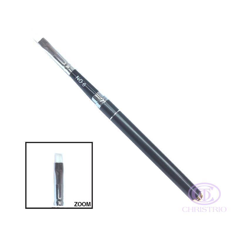 Brush 150Kč #6-Black