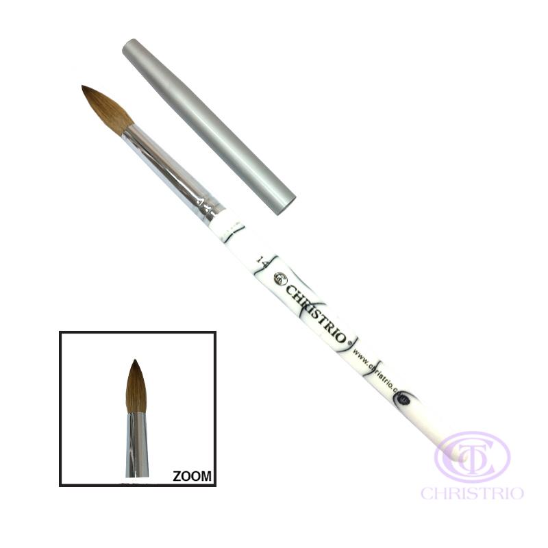CHRISTRIO Acrylic Brush #14