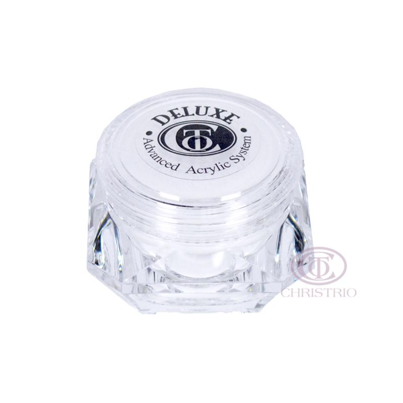 CHRISTRIO Deluxe Acrylic Polymer (30g) diamond jar