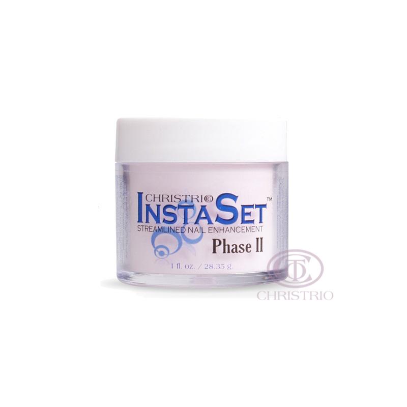 CHRISTRIO Instaset Phase Two 1oz-30g-Pink Allure