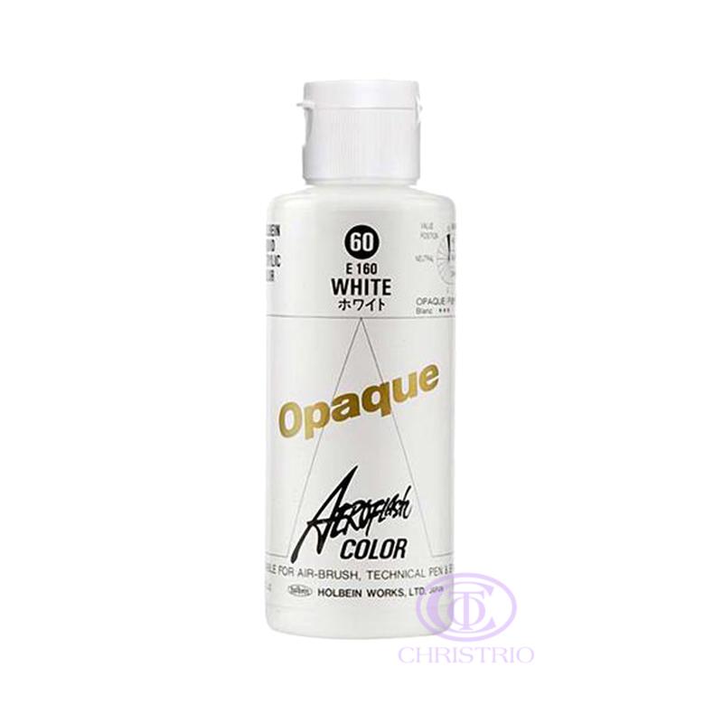 HOLBEIN Airbrush Paint 1,18oz 35ml 60-White
