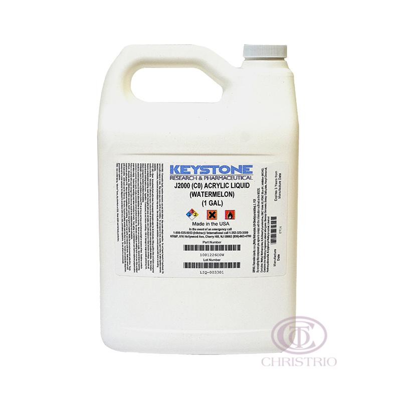 Liquid 1gal 3,79l - C0 Keystone
