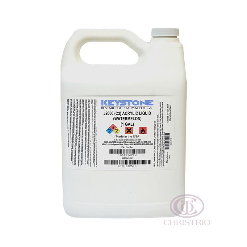 Liquid 1gal 3,79l - C2 Keystone