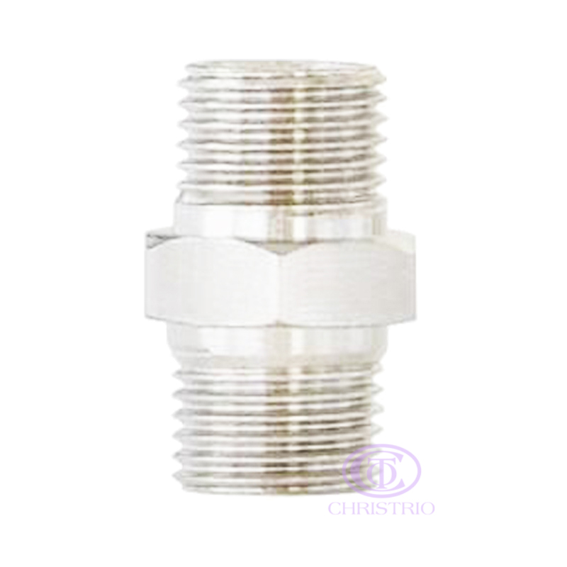 Male-Male Airbrush Hose Adapter