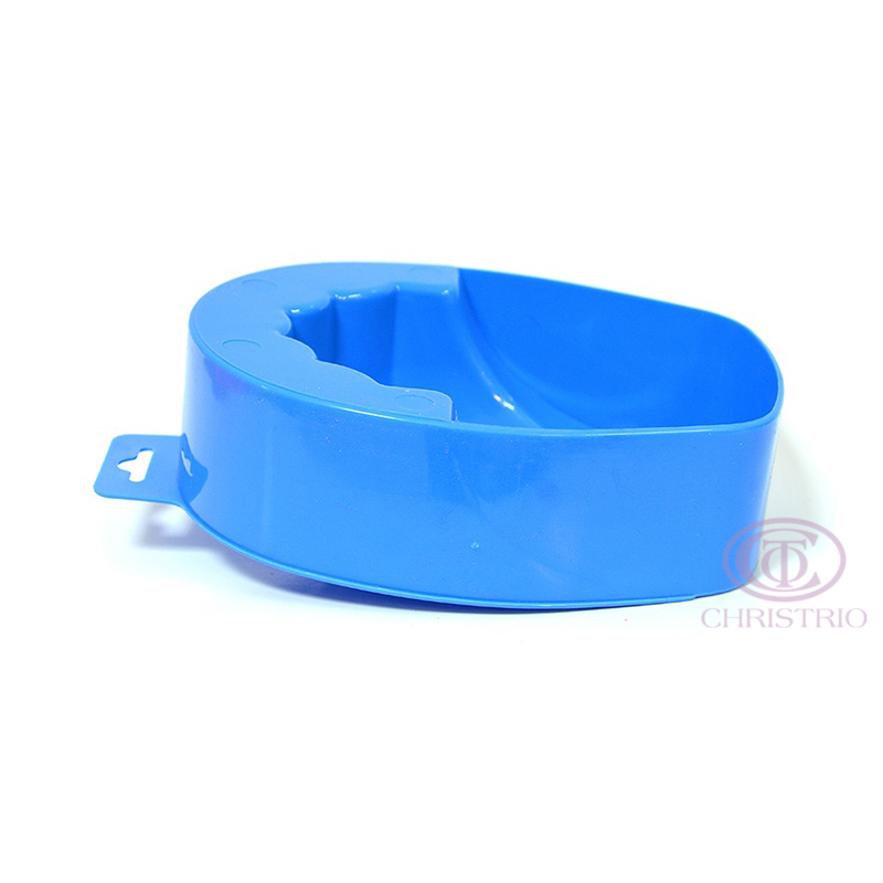 Manicure Bowl - blue