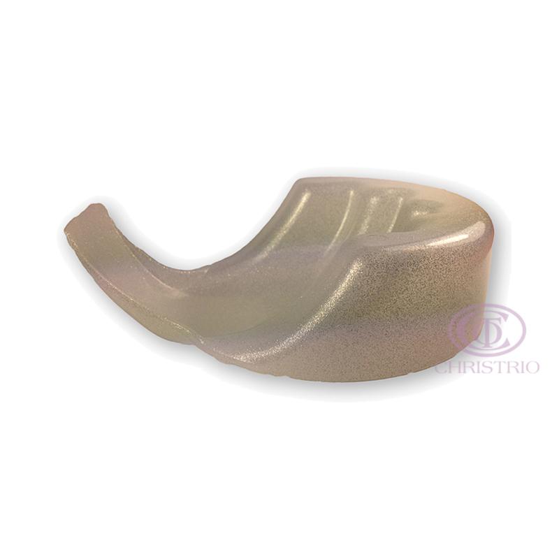 Manicure Bowl - silver