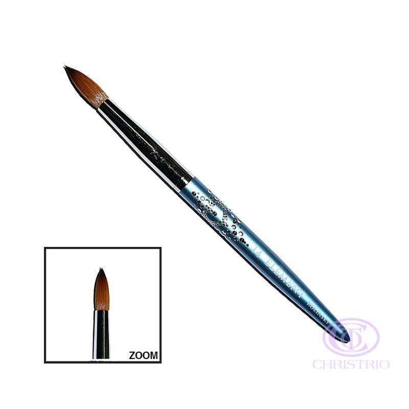 NPS Brush Premium #14-blue