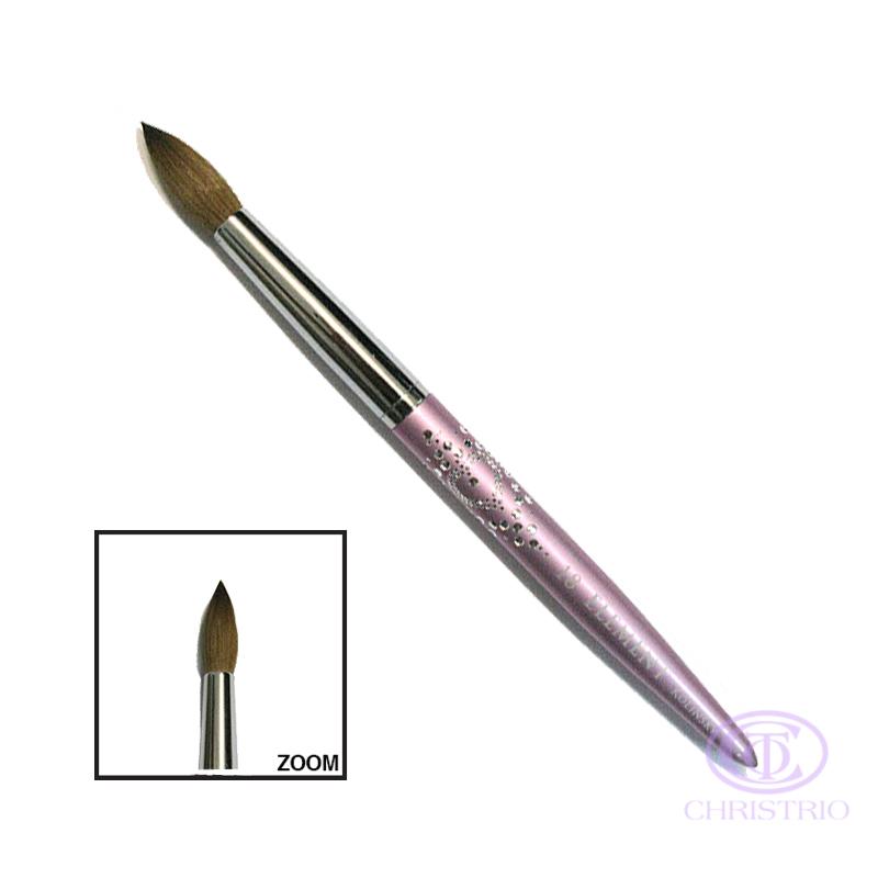 NPS Element Brush #18 - pink