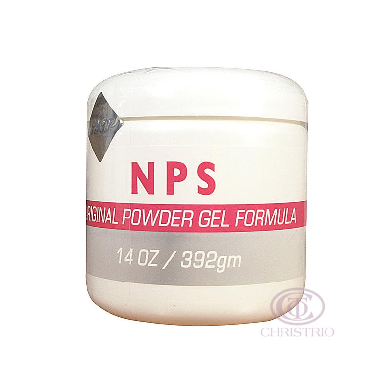 NPS Original powder gel formula 14oz 396g