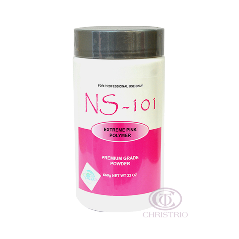 NS-101 Powder 23oz 660g - Extreme pink
