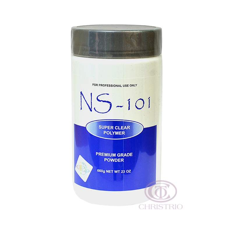 NS-101 Powder 23oz 660g - Super Clear