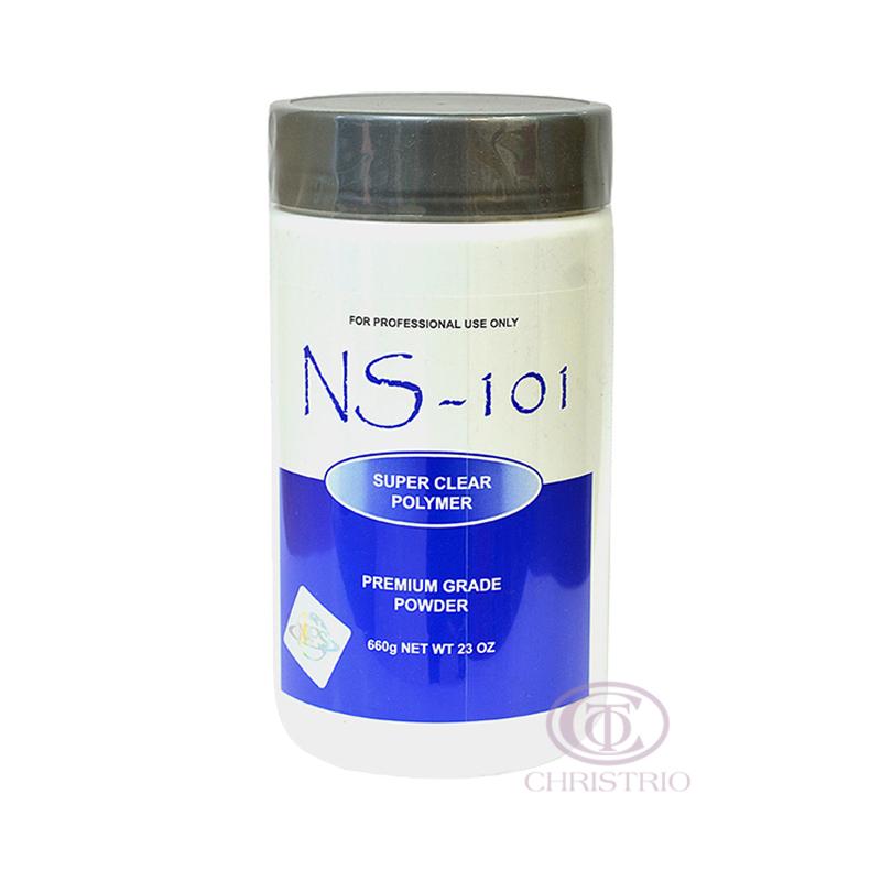 NS-101 Powder 23oz 660g - Super Clear