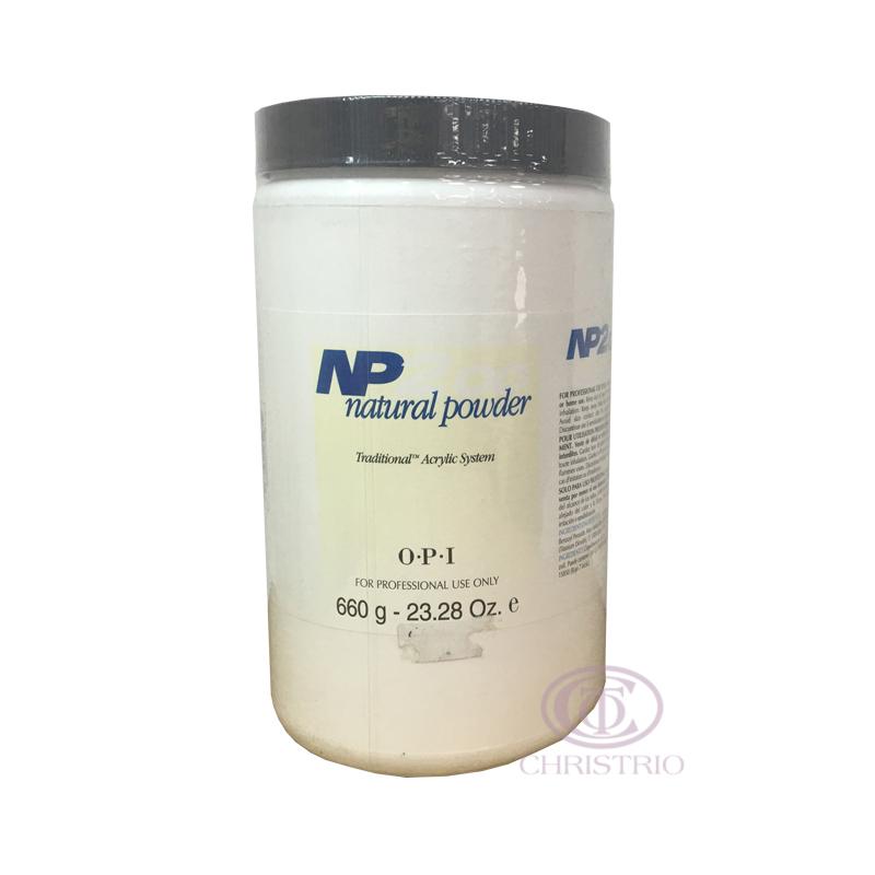 OPI NP200 Natural Powder 23oz-660g