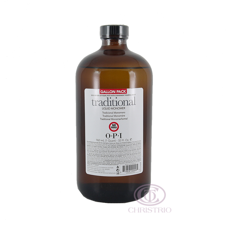 OPI Traditional Liquid Monomer
