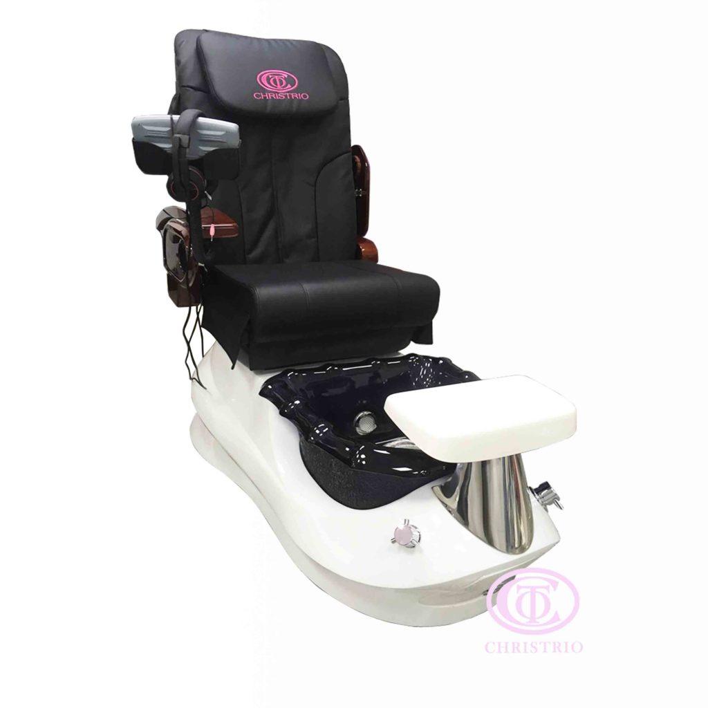 CTO Pedicure Chair – Pedikérské křeslo (s ovladačem II )