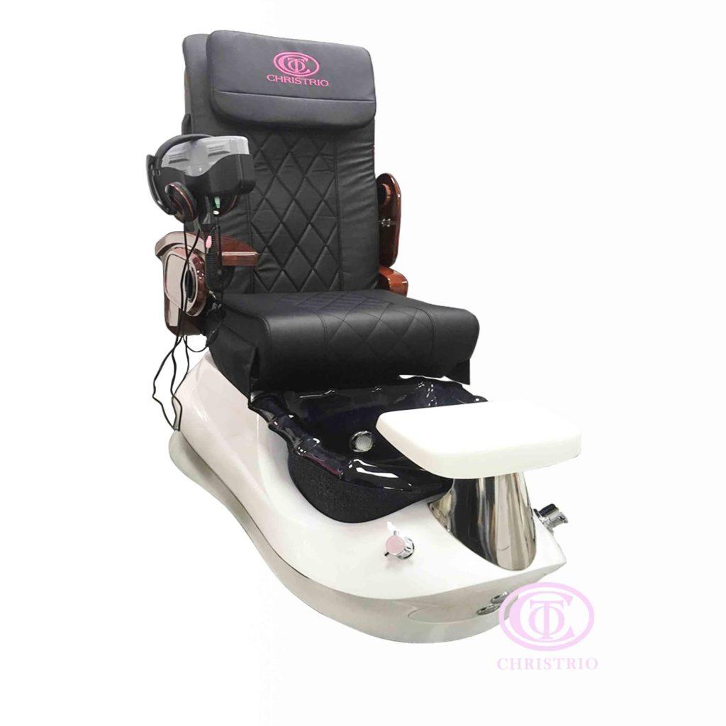 CTO Pedicure Chair – Pedikérské křeslo (s ovladačem )