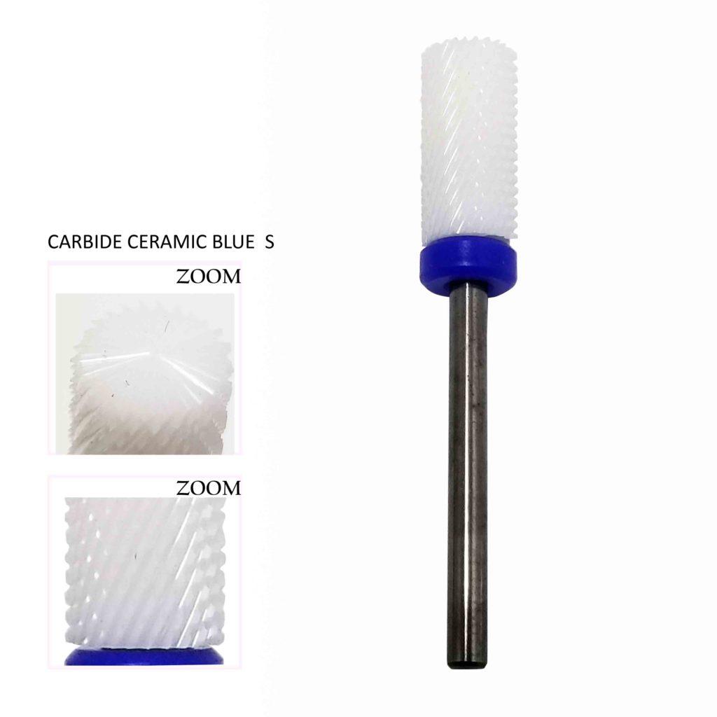Carbide Ceramic Cylinder (2019O-M) – Brusná fréza