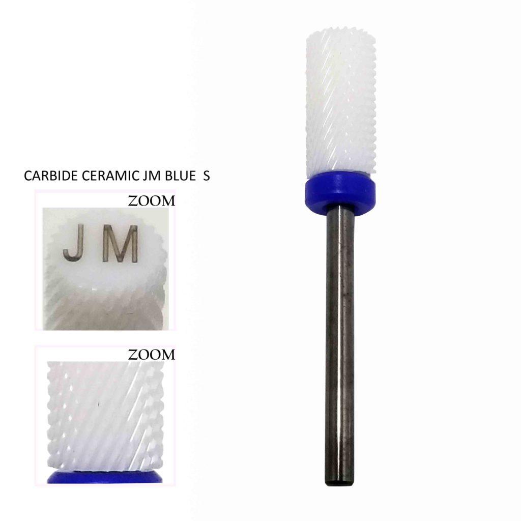 Carbide Ceramic Cylinder (2019P-S) – Brusná fréza