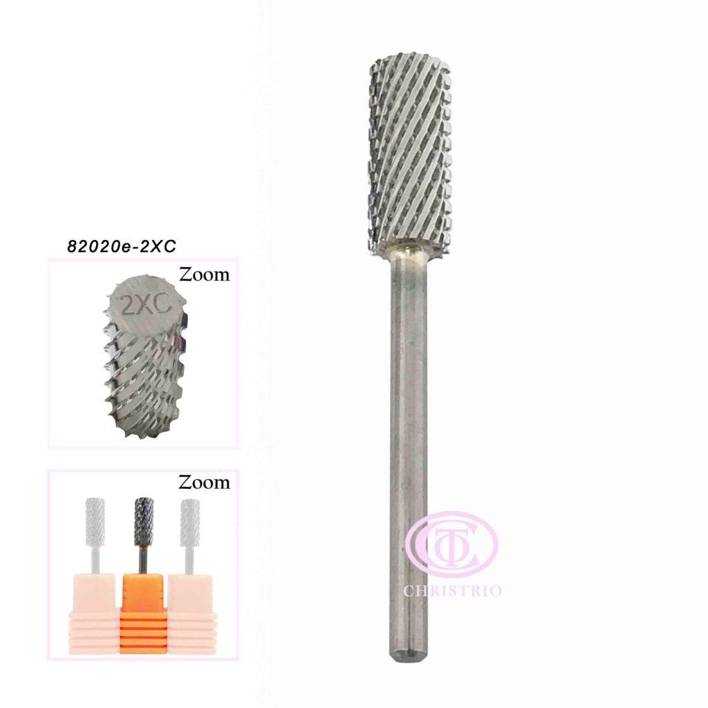 Carbide (82020e) – fréza (2xc)