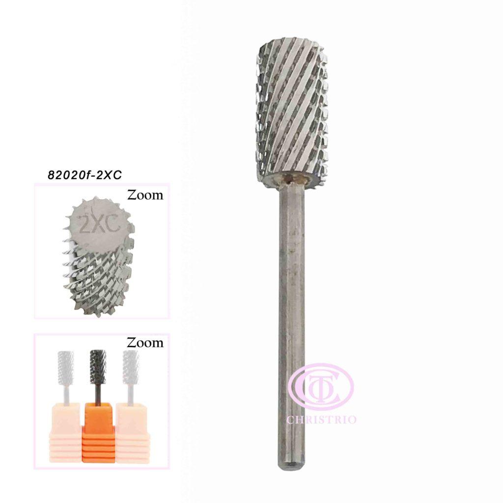 Carbide (82020f) – fréza (2xc)