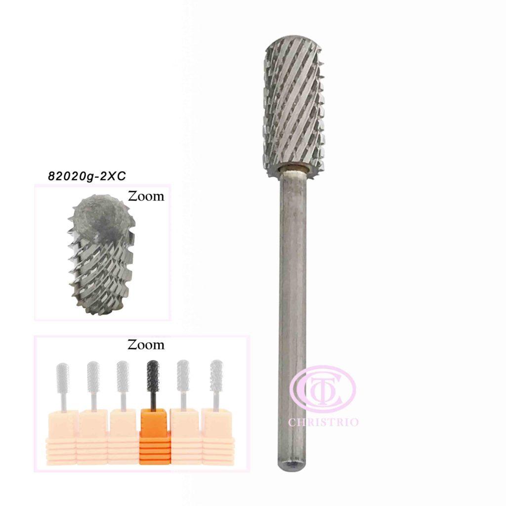 Carbide (82020g-S) – fréza (2xc)