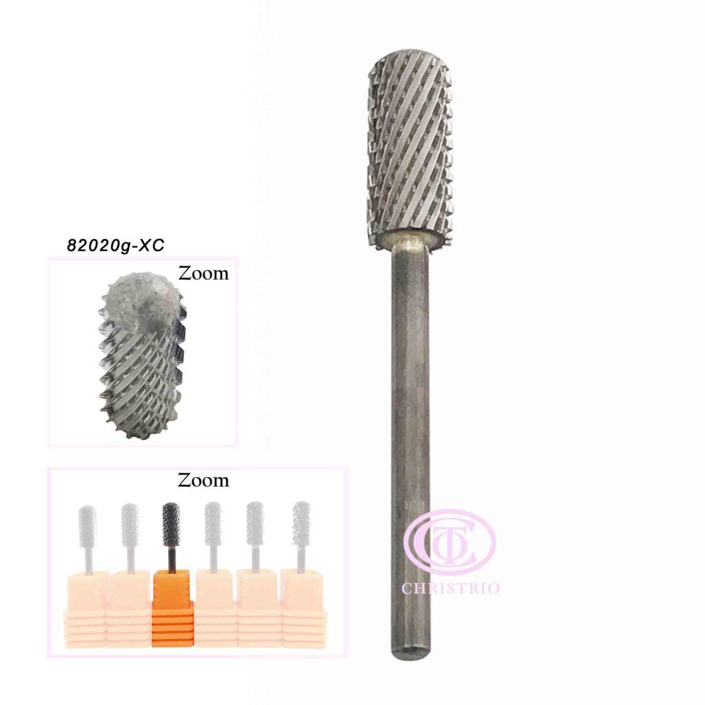 Carbide (82020g-S) – fréza (xc)