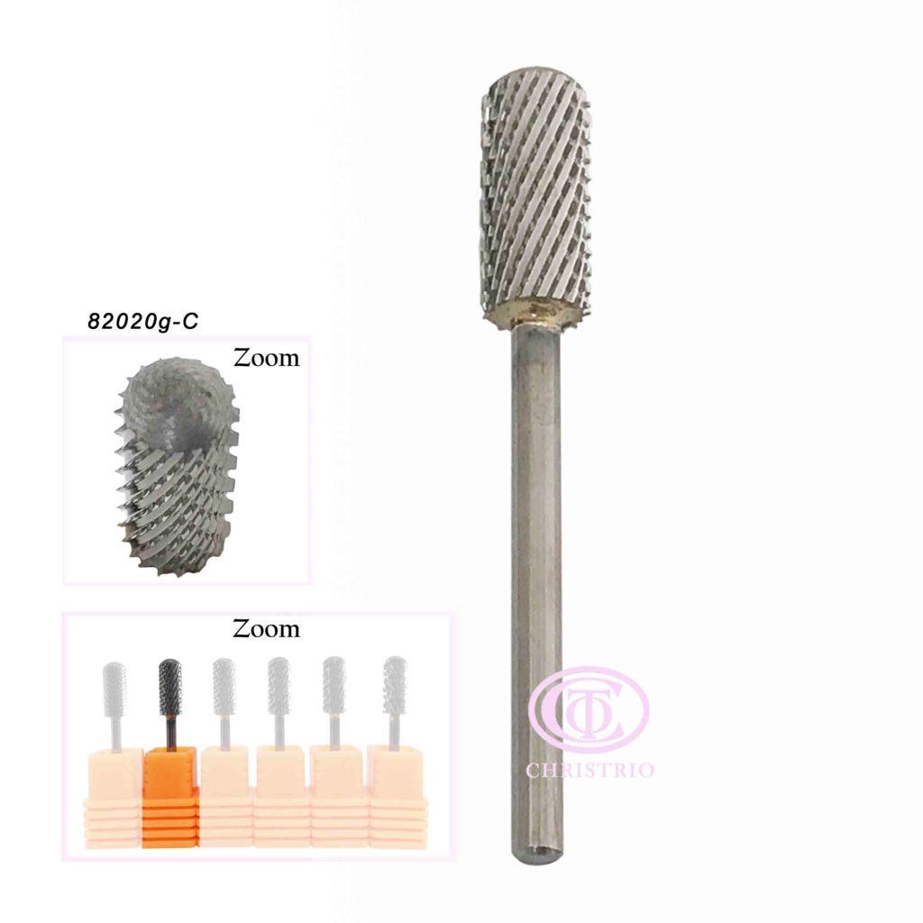 Carbide (82020g-S) – fréza (c)