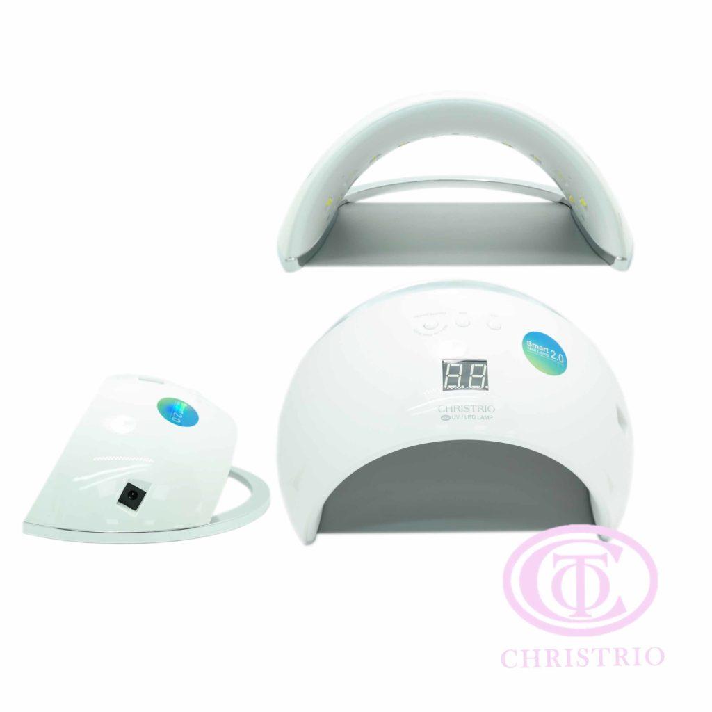 PRO LED UV Nail Lamp 48W