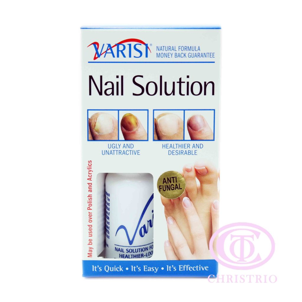 VARISI healthy nails treatment