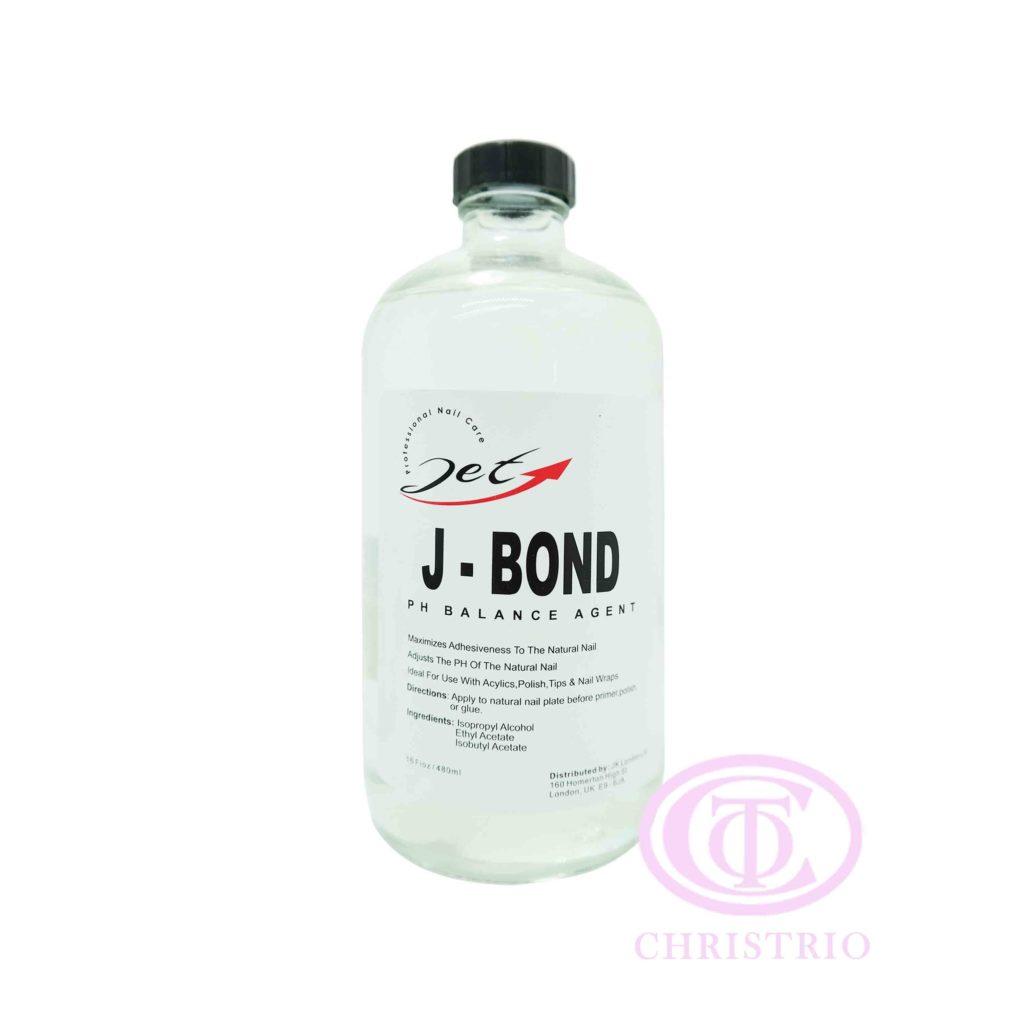 J-Bond ph balance agent