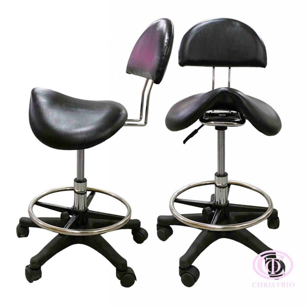 Technician chair – Pedikurní židle ( TS-3208A-B)