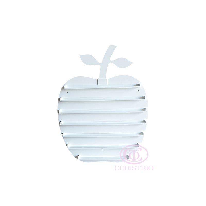 Apple Wall rack S