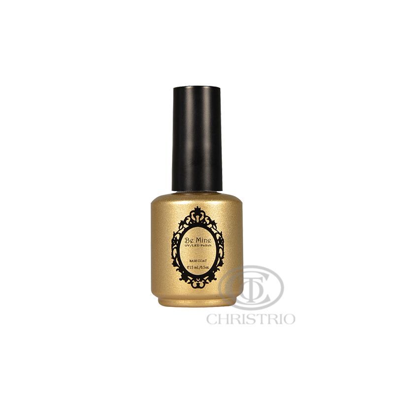 BE MINE UVLED gel polish 0,5oz 15ml - Base Coat