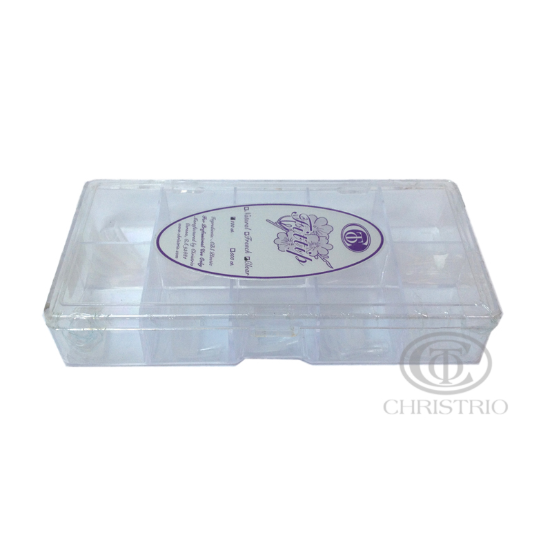 CHRISTRIO Fittip 100pcs M