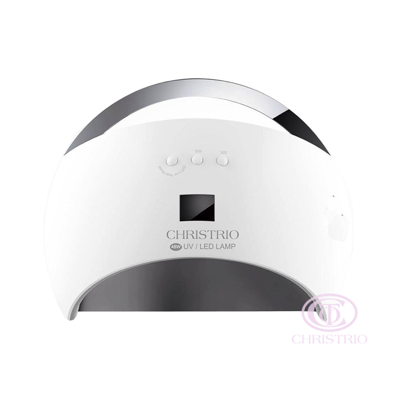 CHRISTRIO PRO LED UV Nail Lamp 48W