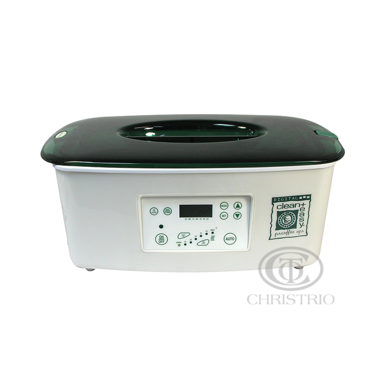 CLEAN+EASY Digital Paraffin Spa