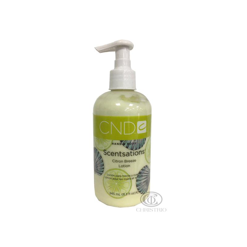CND Scentsations_Citron Breeze