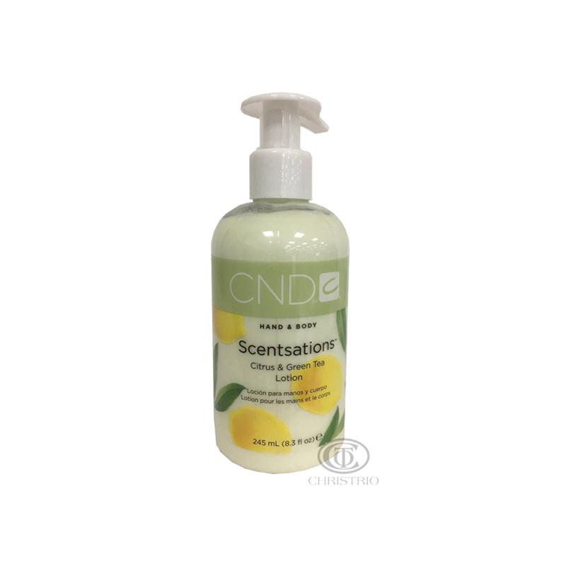 CND Scentsations_Citrus n Green Tea